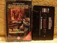 John Sinclair Nr. 32 Edition 2000 MC