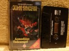 John Sinclair Nr. 27 Edition 2000 MC