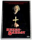 HEXENSABBAT * DVD (UNCUT) * FSK 18 * Deutsch * neuwertig