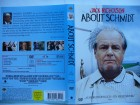 About Schmidt ... Jack Nicholson, Kathy Bates ... DVD