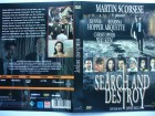 Search and Destroy...Dennis Hopper, Rosanna Arquette ...DVD