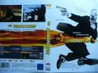 The Transporter ... Jason Stratham, Shu Qi ... DVD