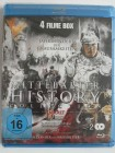 4x Mittelalter Historien - Bathory Blutgräfin - Kreuzritter