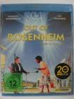 Out of Rosenheim - Dame aus Bayern in Amerika, Sägebrecht