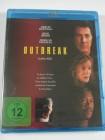 Outbreak - Lautlose Killer - Tödliches Virus - W. Petersen