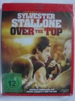 Over the Top - Trucker Sylvester Stallone, WM im Armdrücken