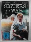 Sisters of War - 2. Weltkrieg, Rotes Kreuz Krankenschwester
