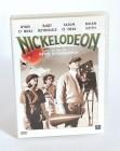 Nickelodeon (dt., RC2, Erstauflage) - Peter Bogdanovich