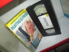 VHS - American Commando - Hunting Express - Pappe - NTSC