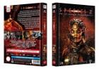 Species 2 - Mediabook C (Blu Ray+DVD) 84 NEU/OVP