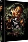 I Saw The Devil - Mediabook  Artwork Cover NEU/OVP+Korea Cut
