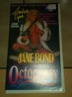 Jane Bond meets Octopu**y (Amber Lynn,Porsche Lynn)- VHS