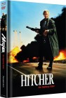 Hitcher - Der Highwaykiller Mediabook Cover C Nameless Neu !