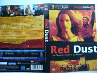 Red Dust ... Hilary Swank, Chiwetel Ejiofor ... DVD