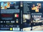 Alle sagen : I Love You ...Julia Roberts, Woody Allen ..DVD