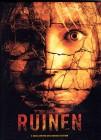 RUINEN Mediabook DVD + Blu-ray limitiert 300 Horror Thriller