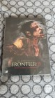 Frontiers Cover A NEU UND OVP