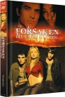 The Forsaken - Mediabook B (Blu Ray+DVD) NEU/OVP