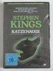 Katzenauge - Stephen King Horror Regisseur Cujo, James Woods