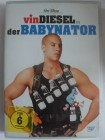 Der Babynator - Super Nanny Vin Diesel, Lauren Graham