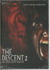 THE DESCENT 2 - Mediabook  OVP