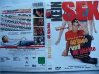 Kein Sex für ... 40 Tage und 40 Nächte  ... DVD