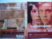 Kammerflimmern ...Jessica Schwarz, Matthias Schweighöfer DVD
