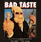 Bad Taste (Peter Jackson) - Soundtrack Score CD  *RAR OOP*