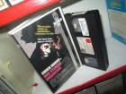 VHS - DAS STUMME UNGEHEUER - Chuck Norris - RCA