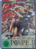 Die letzten Tage von Pompeji - Sergio Leone, Steve Reeves
