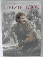 Die letzte Legion - Colin Firth, Ben Kingsley - Rom, Romulus