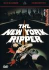 New York Ripper, Der (1982)  100% UNCUT ASTRO ovp