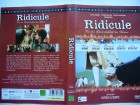 Ridicule ... Fanny Ardant, Charles Berling ... DVD