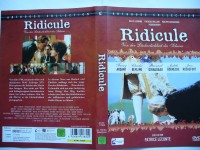 Ridicule ... Fanny Ardant, Charles Berling ... DVD