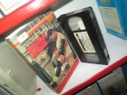 VHS - Blood on the Sun - Video Gems Rarität