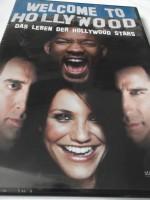 Welcome to Hollywood - David Hasselhoff, Sandra Bullock