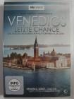 Venedigs letzte Chance - Größte + teuerste Anti Flut Projekt
