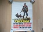 Cheyenne - Original Kinoplakat A1 ( sehr selten )