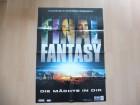 Final Fantasy - Original Kinoplakat A1