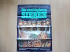 Die unschlagbaren Sieben - Original Kinoplakat A1