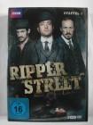 Ripper Street - Staffel 1 - Jack the Ripper, London, Krimi