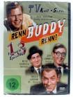Renn Buddy renn - alle 13 Episoden Kult Serie der 60er