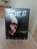 Tanz der Teufel 2 Mediabook