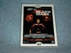 DVD - Black Mask - Jet Li - Atlantis - Limited Edition - OOP