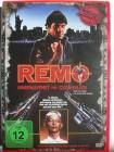 Remo - Unbewaffnet und gefährlich - Action uncut - Fred Ward