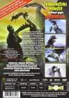 Frankensteins Monster - Im Kampf gegen Ghidorah ISHIRO HONDA