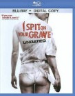 I spit on your grave - unrated, uncut + Digital Copy Disc