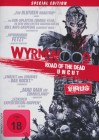 Wyrmwood - Road of the dead -UNCUT- blu ray-Special Edition
