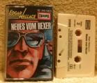 Edgar Wallace Neues vom Hexer (p+c 1982)MC
