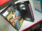 VHS - Der Gorilla - Fabio Testi - Zenit Video